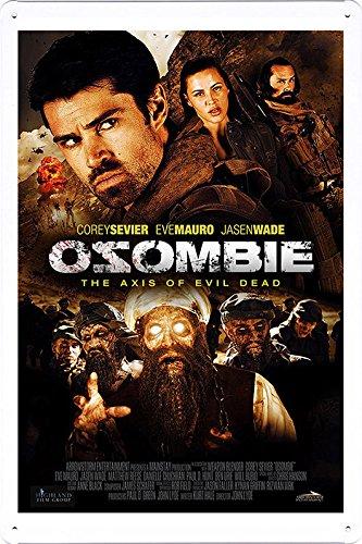 OSOMBIE (2012)