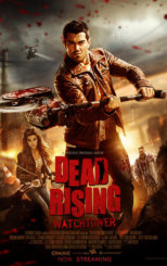 Dead Rising - Watchtower (2015)