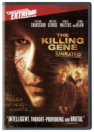 WAZ aka The Killing Gene (2007)