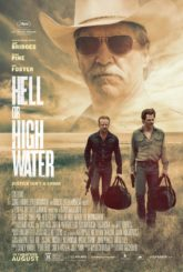 Hell or High Water aka Comancheria (2016)