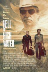 Hell or High Water aka Comancheria (2016)