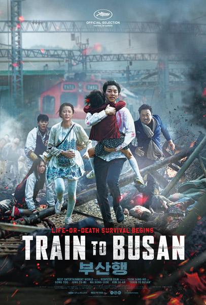 Train to Busan aka Busanhaeng (2016)