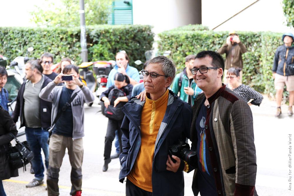 SPECIAL: SITGES 2016 – International Fantastic Film Festival of Catalunya