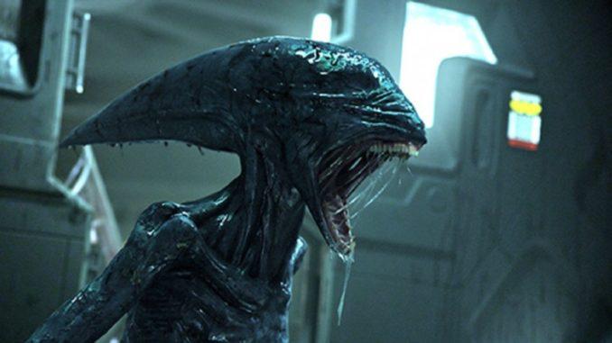 Trailer for Alien: Covenant