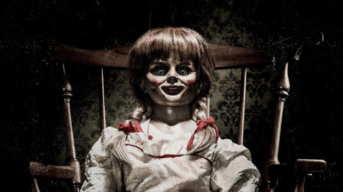 Annabelle 2 to come out this summer