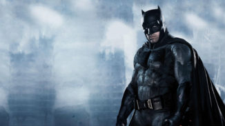 Ben Affleck confirms once again he will direct The Batman