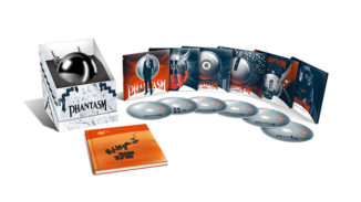 Complete Phantasm Blu-ray collection out next March