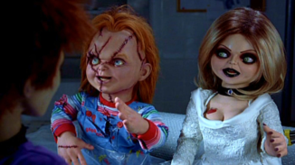 Cult of Chucky: New teaser trailer