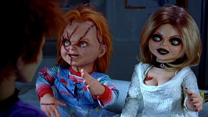 Cult of Chucky: New teaser trailer