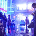 "First official images of Duncan Jones' ""Mute"" on Netflix"