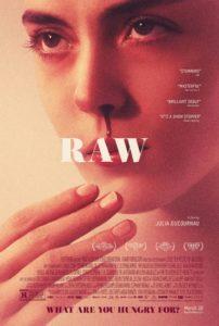 Grave aka Raw (2016)