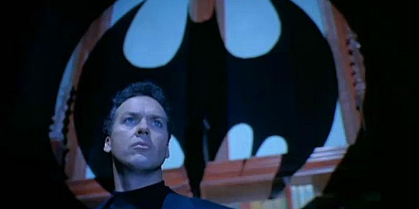 """Michael Keaton on THR about why not doing Batman Forever (1995): """"It sucked"""""""