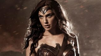 New Wonder Woman trailer coming out next summer