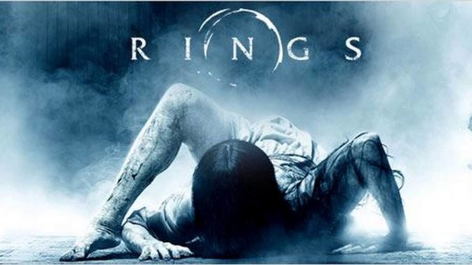 """""""Rings"""" prank campaign that went successfully viral"""
