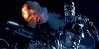 Terminator is back to James Cameron