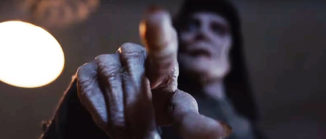 The Bye Bye Man, the teenage horror flick of the year?