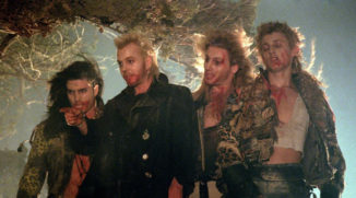'The Lost Boys' TV series based on movie In works