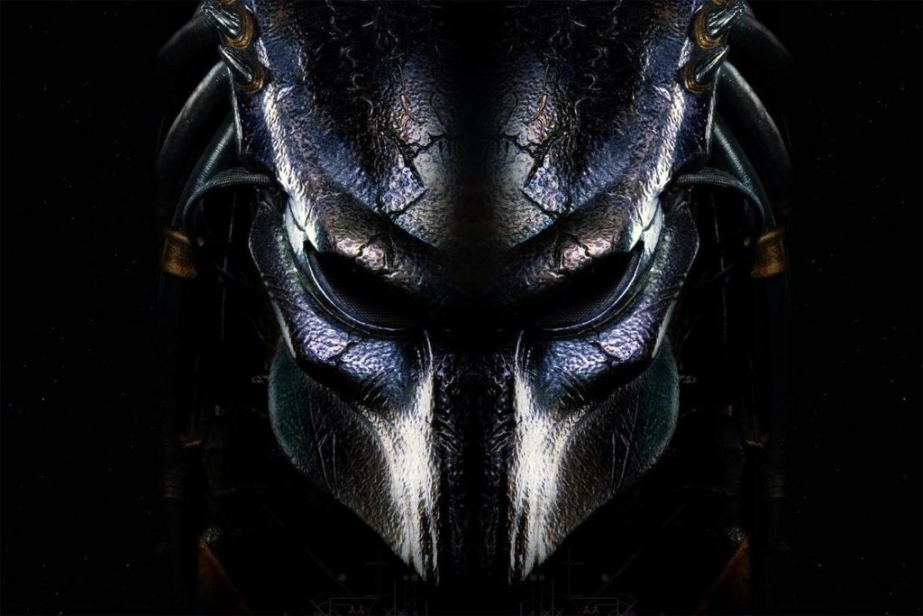 """""""The Predator"""" is in the works"""