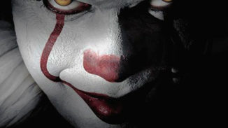 The new face of Pennywise leaked