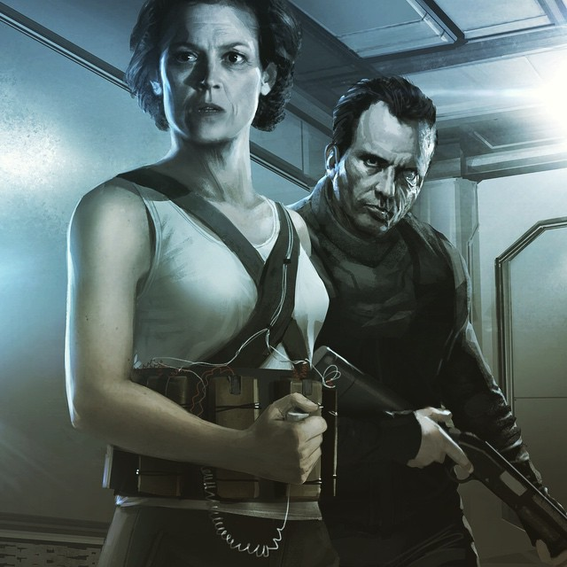 """There's a """"Slim Chance"""" Neill Blomkamp's 'Alien 5' might exist"""