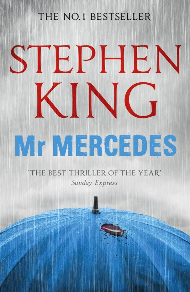 Cast updates for Stephen King's Mr. Mercedes