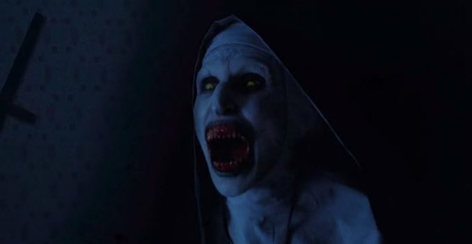 "Corin Hardy to direct ""The Nun"", the next The Conjuring spin-off"