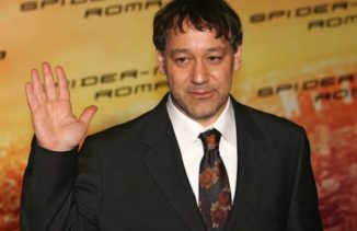 Sam Raimi is talks to direct a film about the Bermuda Triangle