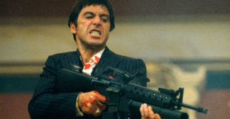 Scarface remake, written by the Cohen Brothers, to come out summer 2018