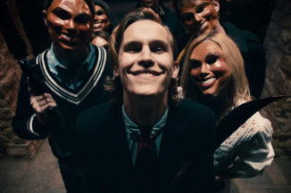 "The 4th installment for ""The Purge"" is expected next year's summer"