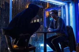 """Death Note"" remake trailer released on NETFLIX"