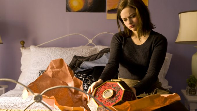 First trailer for Wish Upon, another teenage horror flick for this summer