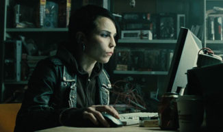 "Millenium's ""The Girl in the Spider's Web"" in pre-production"