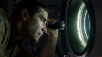 """Red band trailer for """"Life"""", coming soon sci-fi odyssey"""