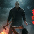 "Take a look at Tom Savini's Jason from ""Friday the 13th: The Game"""