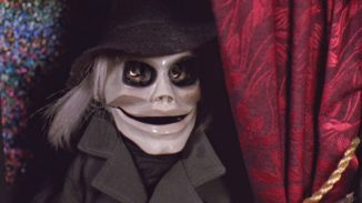 "The Puppet Master is back with Udo Kier in the reboot ""The Littlest Reich"""