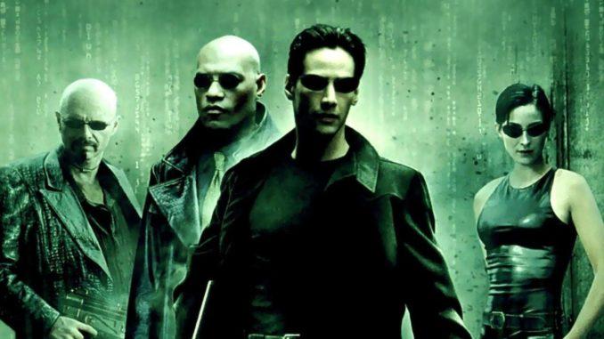 Warner Bros. wants to reboot THE MATRIX