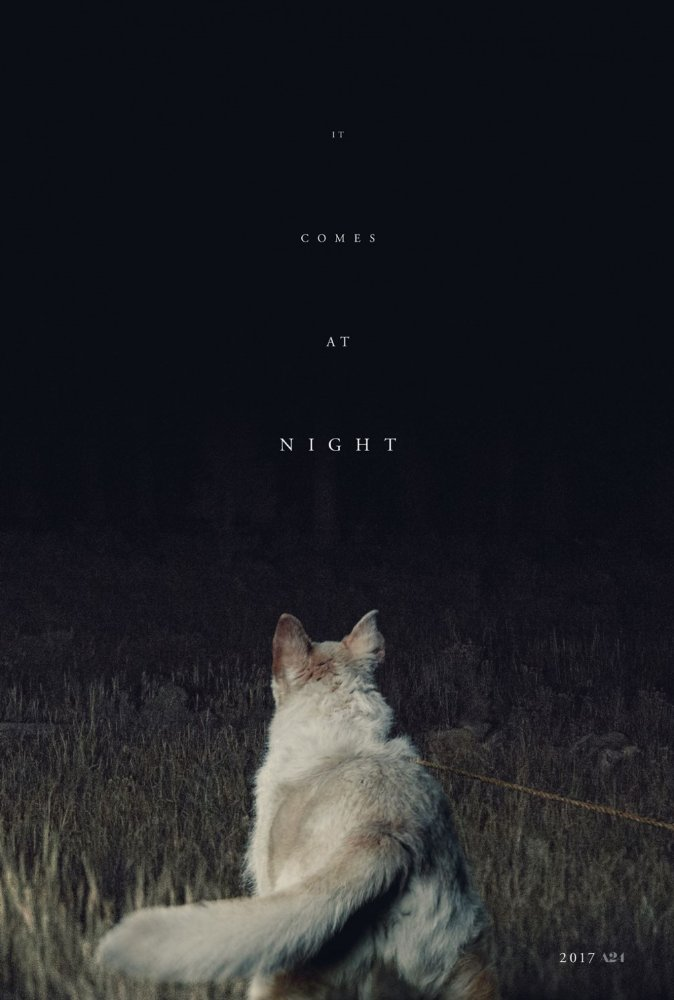 """It Comes At Night"", a new scary movie for this summer"