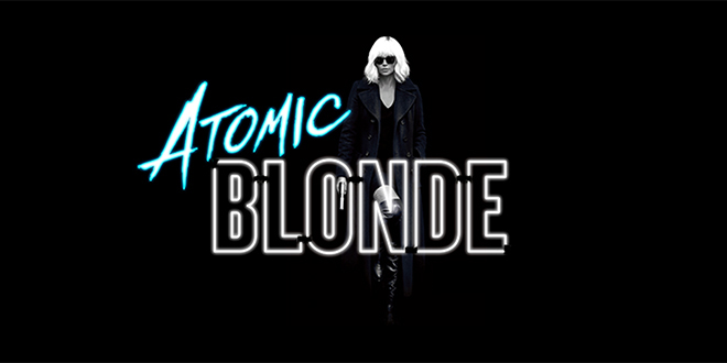 """New trailer for """"Atomic Blonde"""", coming out this summer"""