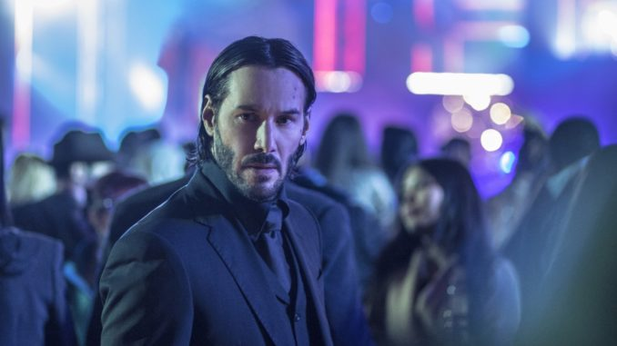 Chad Stahelski confirms John Wick 3 is in the works