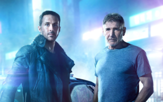New and spectacular trailer for Blade Runner 2049