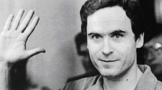 "Ted Bundy will be on the screen in ""Extremely Wicked, Shockingly Evil and Vile"""