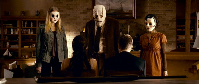 """The Strangers 2"" is in pre-production and will come out next year"