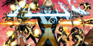 "Will ""The New Mutants"" be a horror flick?"