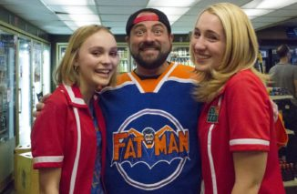 Kevin Smith stays in the horror genre with his next film Killroy Was Here