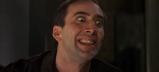 """Nicolas Cage will start Panos Cosmatos' """"Mandy"""""""
