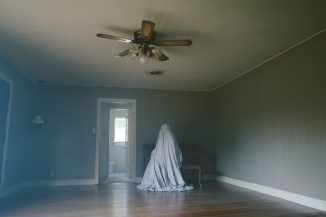 """A Ghost Story"", with Casey Affleck and Rooney Mara, is the box office surprise of the weekend"