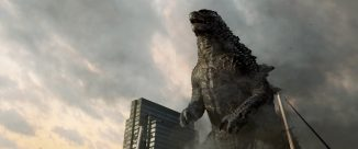 """First leaked images for """"Godzilla: King of Monsters"""""""