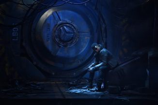 First teaser trailer for Pacific Rim 2: Uprising