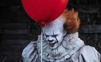 """IT"" news: new trailer and Tilda Swinton could have been Pennywise"