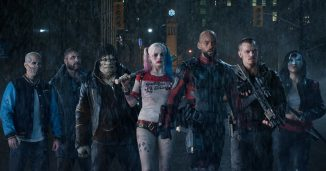 Jaume Collet-Serra might direct Suicide Squad 2